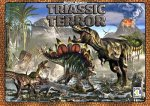 Triassic Terror - In Stores Now