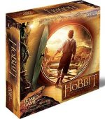 The Hobbit: An Unexpected Journey Board Game - In Stores Now