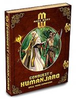 Mage Wars: Conquest of Kumanjaro Expansion - In Stores Now