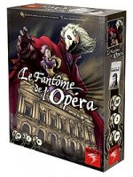 Le Fantome De L'opera - In Stores Now