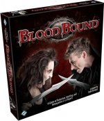 Blood Bound - In Stores Now