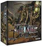 Mage Knight Board Game: Krang Character Expansion - In Stores Now