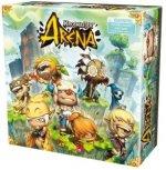 Krosmaster Arena - Board Game Review