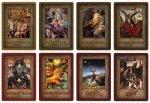 Barnestorming- Battle for Souls in Review, Mushroom Eaters, Heroica, Clone Wars,