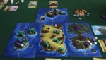Barnestorming- Eight Minute Empires: Legends in Review, Legacy, Hearthstone,