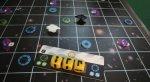 Barnestorming- Space Cadets Dice Duel, Threes, Frozen