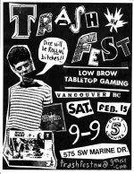 TrashFest NW 2014