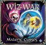 Wiz-War: Malefic Curses Review