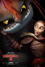 How to Train Your Dragon 2 - Barney's Incorrect Five Second Reviews