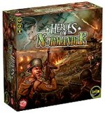 Heroes of Normandie - In Stores Now