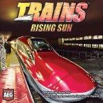 Trains: Rising Sun - Announced