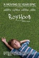 Boyhood - Barney's Incorrect Five Second Reviews
