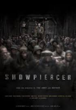 Snowpiercer - Barney's Incorrect Five Second Reviews