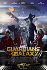 Guardians of the Galaxy - Barney's Incorrect Five Second Reviews
