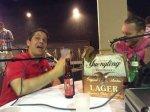 FATcast  WBC 2014 - Matt Loter Insults Steve Bunocore for 23 Minutes. You Won't Believe What Happens Next.