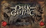 A Touch of Evil: Dark Gothic Deck-building Game - In Stores Now