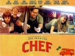 Chef - Barney's Incorrect Five Second Reviews