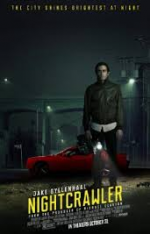 Nightcrawler - Barney's Incorrect Five Second Reviews