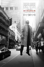 Birdman - Barney's Incorrect Five Second Reviews