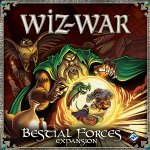 Wiz-War: Bestial Forces expansion review