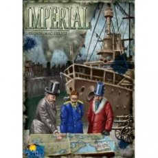 Imperial - The Ultimate Eurogame?