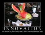"Whither ""Innovation""?"