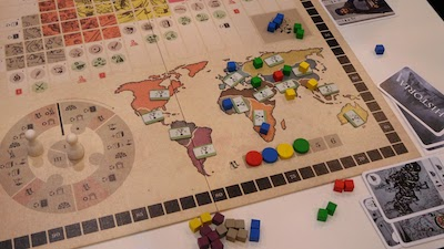 First Impressions and Final Thoughts on Spiel 2014