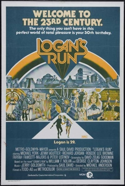Logan's Run - Tow Jockey Five Second Review