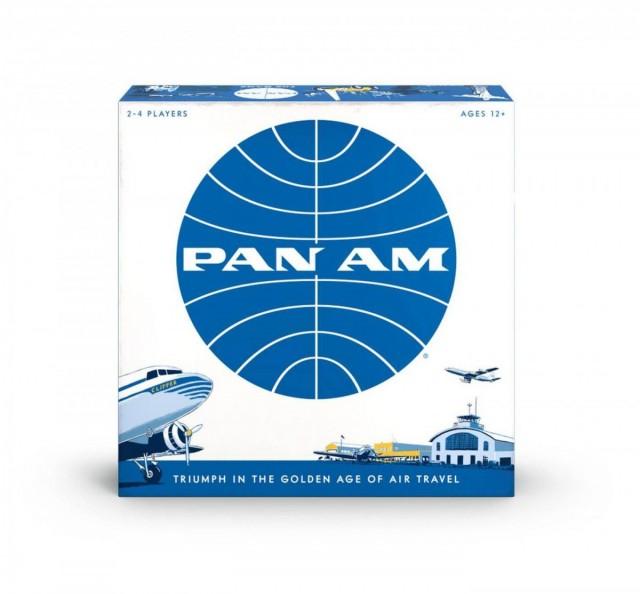 Pan Am Flies High - Review