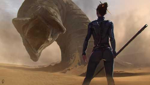 Dune_Concept_Art_Illustration_01_Mark_Kent_sandworm.jpg