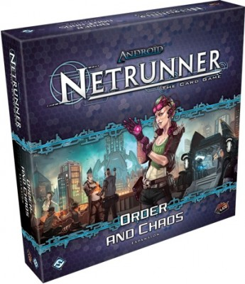 Android Net Runner Order and Chaos