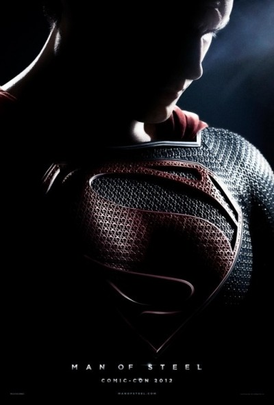 Man of Steel - Tow Jockey Five Second Review