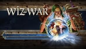 Dice Temple: Wiz War The Burninator