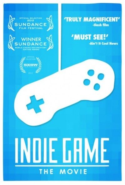 Indie Game the Movie - Tow Jockey Five Second Review