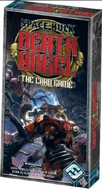 Space Hulk: Death Angel The Card Game