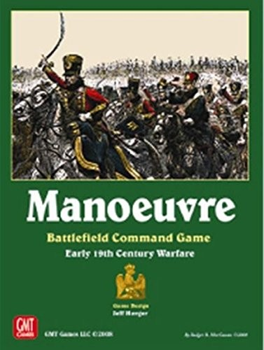 Manoeuvre Board Game