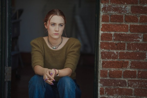 Lady Bird - Barney's Incorrect Five Second Reviews