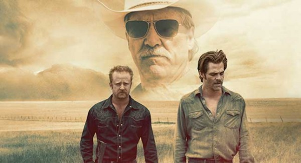Hell of High Water - Barney's Incorrect Five Second Reviews