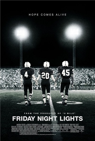 Friday Night Lights - Tow Jockey Five Second Review