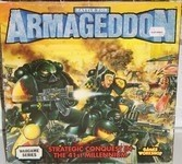 Battle for Armageddon; or how I learned to love the Waaaagghh!