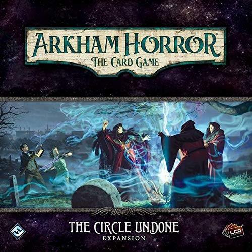 Arkham Horror Circle Undone