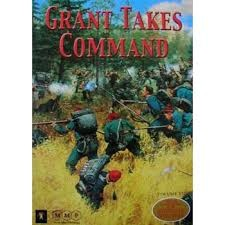 Grant Takes Command Game