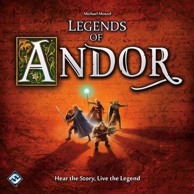 Legend of Andor