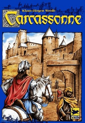 Knights and Robbers - Carcassonne Retrospective