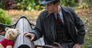 Christopher Robin - Barney's Incorrect Five Second Reviews