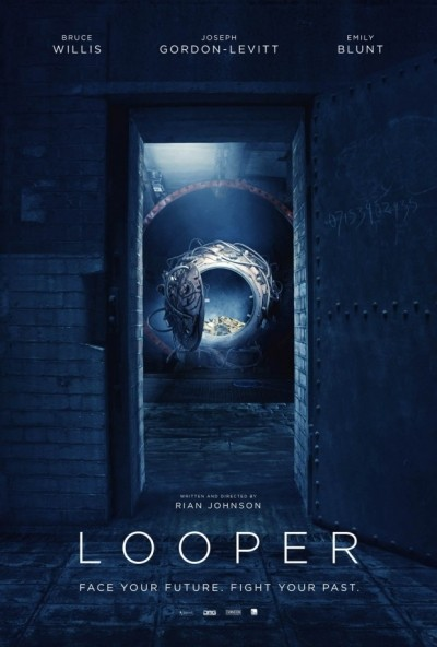 Looper - Tow Jockey Five Second Review