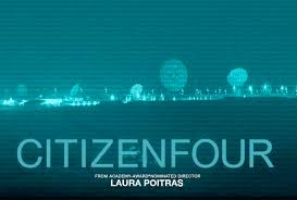 Citizenfour - Barney's Incorrect Five Second Reviews