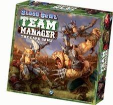 Barnestorming #26- Blood Bowl Team Manager in Review, Mage Gauntlet, Trash Talk