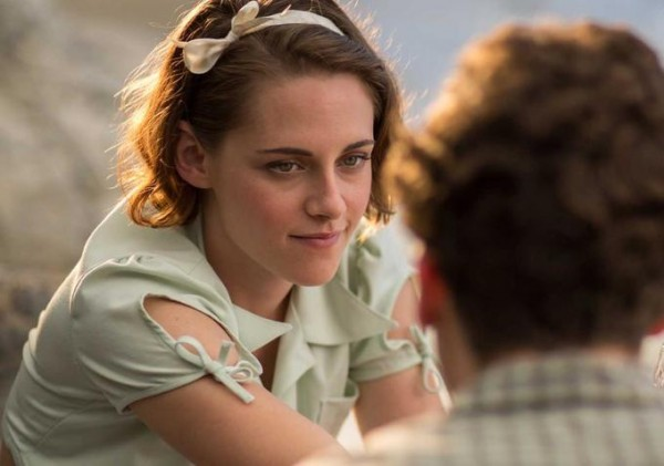 Cafe Society - Barney's Incorrect Five Second Reviews