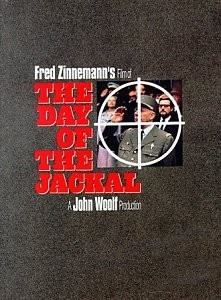 The Day of the Jackal - Tow Jockey Five Second Review